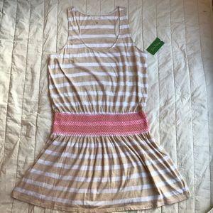 NWT Lilly Pulitzer Tideline Dress